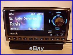 Sirius Sportster 5 Satellite Radio & vehicle kit with LIFETIME SUBSCRIPTION