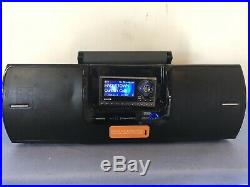 Sirius Sportster 5 Satellite Radio with possible LIFETIME subscription