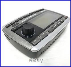 Sirius Sportster Replay SP-R2 ACTIVE Radio POSSIBLE LIFETIME + Home Kit XM