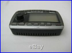 Sirius Sportster Replay SP-R2 Satellite Radio (ONLY) With LIFETIME subscription