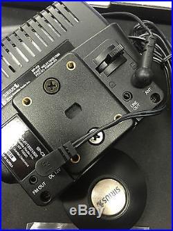 Sirius Sportster SP-R2 SP-C2 Sirius XM Car Satellite Radio