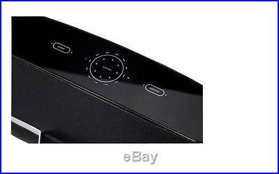 Sirius Starmate 3 Satellite Radio + Portable Speaker Dock SXABB1 charger, Remote