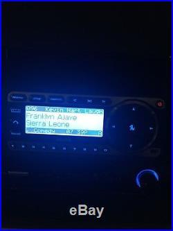 Sirius Starmate 4 Satellite Radio receiver with LIFETIME subscription ST4