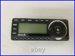 Sirius Starmate 5 ST5 Satellite Radio Receiver With Active Subscription READ