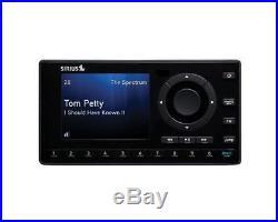 Sirius Starmate 8 Dock & Play Radio with Car Vehicle Kit (New) SST8V1B
