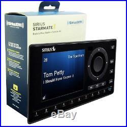 Sirius Starmate 8 Dock & Play Satellite SiriusXM Radio Vehicle Kit SST8V1