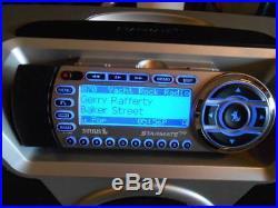 Sirius Starmate ST2R Replay Satellite Radio Active Lifetime with Boombox ST-B2