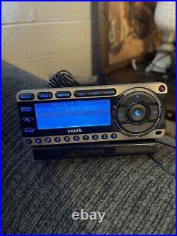 Sirius Starmate ST4 Portable Satellite Radio Lifetime Subscription