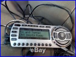 Sirius Starmate Satellite Radio ST2 LIFETIME SUBSCRIPTION