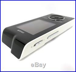 Sirius Stiletto 100 ACTIVE SL100 Portable Satellite Radio + BATTERY NEAR MINT XM