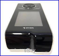 Sirius Stiletto 100 Radio SL100 LIFETIME SUBSCRIPTION + Vehicle Kit & Headphones