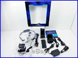 Sirius Stiletto 10 Live Personal Satellite Radio & Vehicle Kit