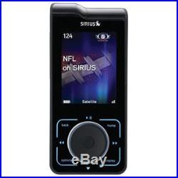 Sirius Stiletto 2 For Sirius Car & Home Satellite Radio Receiver