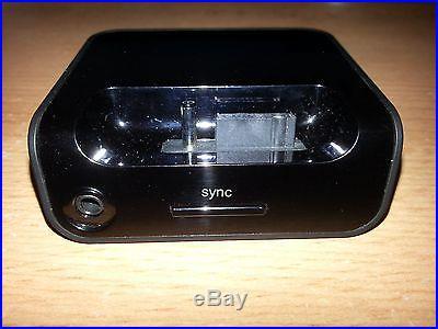 Sirius Stiletto 2 Home Dock Cradle for Stiletto SL2 satellite receiver MINT OEM