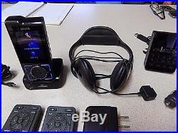 Sirius Stiletto 2 Live Portable Satellite Radio Receiver