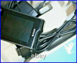 Sirius Stiletto 2 Live Portable Satellite Radio Receiver & MP3 Complete In Box
