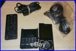 Sirius Stiletto 2 Live Portable Satellite Radio Receiver & Mp3 Player Activated
