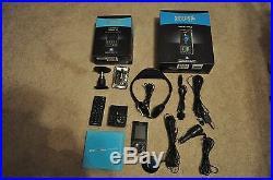 Sirius Stiletto 2 Live Portable Satellite Radio Receiver with Car Kit