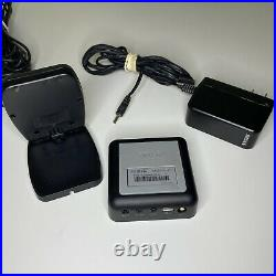 Sirius Stiletto 2 SL2 XM Radio, Dock, Charger, Antenna, Battery Activated