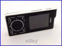 Sirius Stiletto SL100-PK1 Car & Home Portable Satellite Radio Receiver