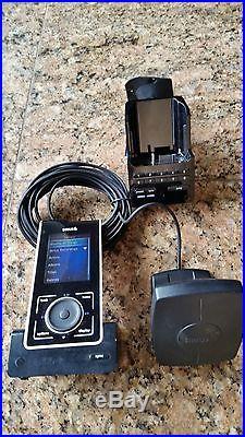Sirius Stiletto SL100 Personal Satellite Radio SL100