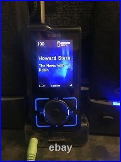 Sirius Stiletto SL2 Receiver Only
