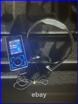 Sirius Stiletto SL-10 Radio Lifetime Subscription