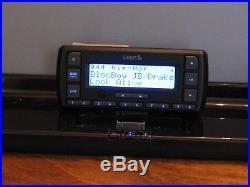Sirius Stratus 6 Active Lifetime Radio with Directed Soloist Desktop Speaker