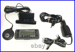 Sirius Stratus SV3 Receiver withACTIVE Subscription, Vehicle Kit SV3