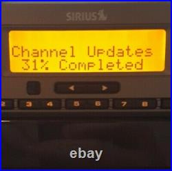 Sirius Stratus SV3 Receiver withLifetime Subscription, Vehicle + SUPH1 Home Kits