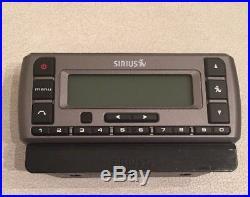 Sirius Stratus SV3 Receiver withSirius Subx2 Boombox Active Lifetime Subscription