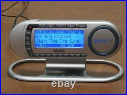 Sirius XACT XTR8 Active Subscription Radio with Home Kit and Vehicle Kit