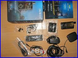 Sirius XMP3i XM Satellite Radio with Car & Home Kit