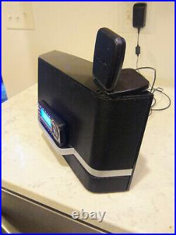 Sirius XM Active Lifetime Subscription with ST5 Starmate 5 Receiver + SXABB1 Dock