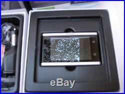 Sirius XM LYNX Portable satellite Radio Receiver with Vehicle Kit