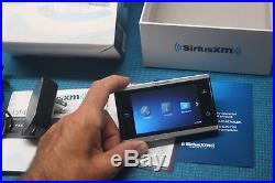 Sirius XM LYNX SXi1 Portable Satellite Radio Receiver. 03154