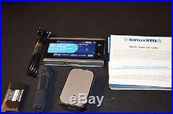 Sirius XM LYNX SXi1 Portable Satellite Radio Receiver NEW