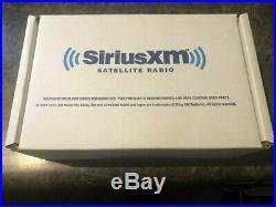 Sirius XM LYNX SXi1 Portable Satellite Radio Receiver Rare and Home Kit
