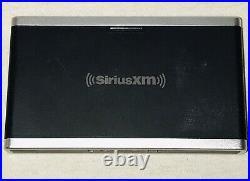 Sirius XM LYNX SXi1 Portable Satellite Radio Receiver Unit Rare and Home Kit LH1