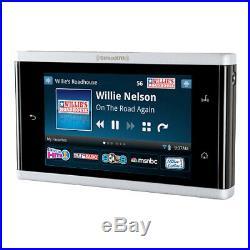 Sirius XM LYNX SXi1 Portable Satellite Radio Receiver + Vehicle Kit + Home Dock