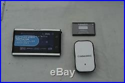 Sirius XM Lynx Portable Radio Kit Wi-Fi Enabled Model SXi1 New In Box
