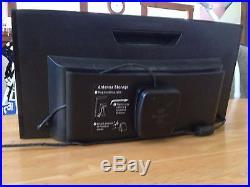 Sirius XM Lynx Satellite Radio Receiver & SXABB2 Portable Sound System