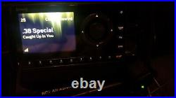 Sirius XM ONYX RADIO with active SUBSCRIPTION WithCAR KIT JUST PLUG & PLAY