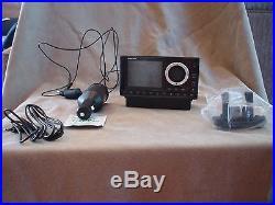 Sirius XM OnyX PLUS Dock & Play Radio, MODEL SXPL1V1