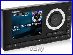 Sirius XM Onyx Plus Advanced Dock & Play Satellite Radio + Vehicle & Home Kit