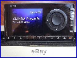Sirius XM Onyx satellite radio Receiver withBoomBox-LIFETIME SUBSCRIPTION