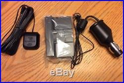 Sirius XM Portable Speaker Dock SXSD2 with ONYX EZ Radio (Activated) and Car Kit