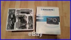 Sirius XM Radio Onyx Plus with Vehicle Kit, Home Kit DH3, & $50 service card