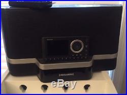 Sirius XM Radio Portable Speaker Dock