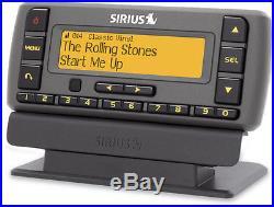 Sirius XM Radio SV3TK1 STRATUS Satellite Radio Receiver ONLY